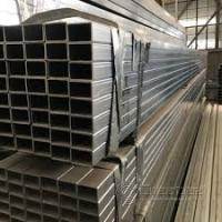Wholesale Square Steel Pipe Mild Metal Non - alloy from china suppliers