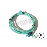 MPO Fiber Optic Patch Cord
