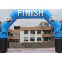 Buy cheap Outdoor Activitives Inflatable Arches from wholesalers