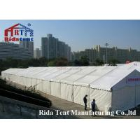 Buy cheap 50x100 Gazebo Marquee Party Tent / Lightweight Wedding Event Tents from wholesalers