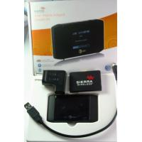 Wholesale Unlocked 754s and 4G Sierra Wireless Router, Wi-Fi Alliance Certification, Mobile Hotspot from china suppliers
