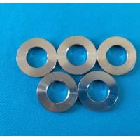 Wholesale DIN 125 GR5 titanium washer alloy Titanium Fastener acid and alkali resistance from china suppliers