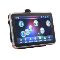 Buy cheap 4.3inch Pnd Mobile GPS Navigation Device from wholesalers