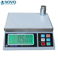 Wholesale electronic reliable bathroom scales , ss digital weight balance machine from china suppliers