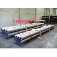 Wholesale 18 Percent Chromium 304 Stainless Steel Tubing Nickel Super Austenitic Stainless Steel from china suppliers