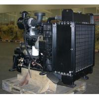 Wholesale Water Cooling Diesel Engine Radiator 40°C Ambient Temperature 4BTA-LQ-S005 from china suppliers