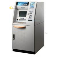 Wholesale Railway Station TTW Money Teller Machine , Inside No Fee Atm Machines For Business from china suppliers