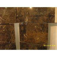 Wholesale China dark emperador marble tiles from china suppliers