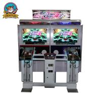 Wholesale Strong Playability Shooting Game Machine With Convenient Operation from china suppliers
