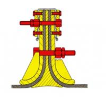 Bucket Elevator conveyor belts