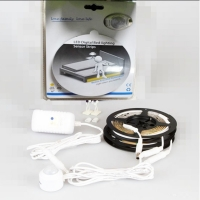 Wholesale DC5V 1.5m 8mm Motion Sensor Under Bed Light from china suppliers