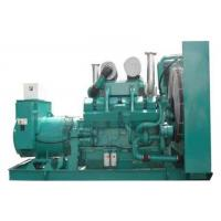 Wholesale 400KW Cummins Generator Set With Heavy Duty Diesel Engine Electric Start KTA19- G3 from china suppliers