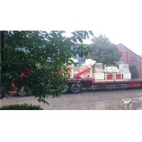 China Factory price CE Certificated complete wood pellet machine/wood pellet mill/wood pellet production line on sale