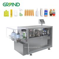 Wholesale Plastic Vial Forming Liquid Filling And Sealing Machine With High Speed from china suppliers