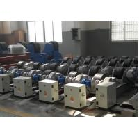 Wholesale Dual-drive for Rotator Wind Power Tube Welding / Wind Tower Production Line from china suppliers