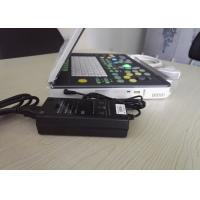 China Portable Human Veterinary Ultrasound Scanner With 15 inch LED HQ Screen wholesale