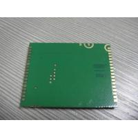 Wholesale Built-in TCP/IP Protocol Stack CWM 630 Mini 3G Module With Short Message Services from china suppliers