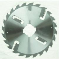 Wholesale TCT Multi-rip Circular Saw Blades for Primarily Wood Processing 250x2.5/1.6 Z=20+4 from china suppliers