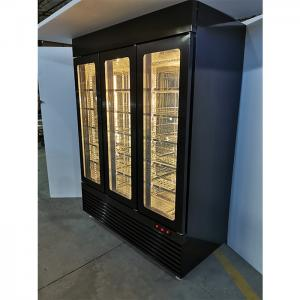 Buy cheap CE CFC Free Custom Commercial Refrigerator For Beer from wholesalers