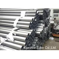 Quality ASTM A778 304 304l 316 316l Stainless Steel Welded Tubes Not Annealed 1/2'' - 24'' for sale