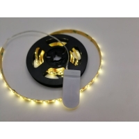 Wholesale DC6V 30LED Battery Powered LED Strip Light from china suppliers