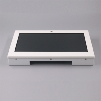 Wholesale 17.3 Inch White Android Touch Pc WIFI Webcam Integrated Tablet Pc from china suppliers