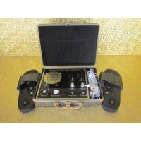 Therapy Quantum Magnetic Resonance Analyzer with Massage Pads and Slipper
