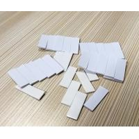 Wholesale White Square Double Sided Foam Tape / Strong Pad Mounting Adhesive Tape from china suppliers