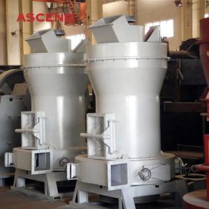 Wholesale Barite Kaolin Limestone Raymond Mill Powder Maker Machine from china suppliers
