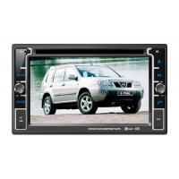 Wholesale Bluetooth RDS WIFI 3G GPS Voice Nissan DVD Navigation System from china suppliers