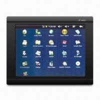 "Wholesale Tablet PC with 8"" Digital TFT 800 x 600 4: 3 Touch Screen and Built-in 2MP Camera from china suppliers"
