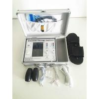 China Quantum magnetic resonance body analyzer with 45 test reports for win 10 wholesale