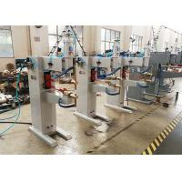 Wholesale DN -35KVA Resistance Spot Welding Machine Two Phases 220v 60hz Voltage from china suppliers