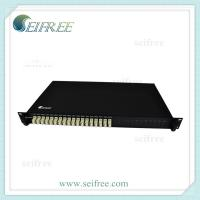 Wholesale 1x2 Multi Mode Fiber Optic fused coupler/splitter from china suppliers