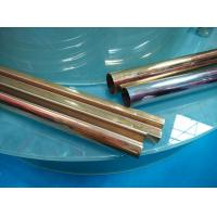 Wholesale rose gold mirror polishing color stainless steel manufacture supplying directly from china suppliers