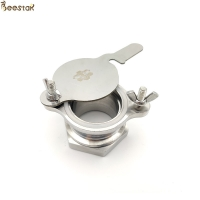Wholesale Honey Extractor Parts Stainless Steel Honey Gate Valve Beekeeping Tools from china suppliers