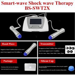 Wholesale Li-Eswt ED Mini Portable Tabletop Shock Wave Machine Ed 1000 10mJ - 190mJ from china suppliers