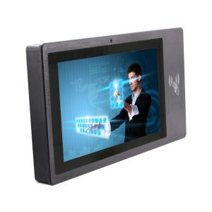 Wholesale Defend To Water 15.6 Inch Fanless Industrial AIO Pc Integrated from china suppliers