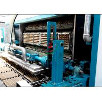 Wholesale Automatic Waste Paper Pulp Molded Egg Tray Machine Egg Clamshell Molding Machinery from china suppliers