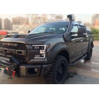 Wholesale 2017 Ford F150 Snorkel Kits Air Intake 4WD Off Road Accessories from china suppliers