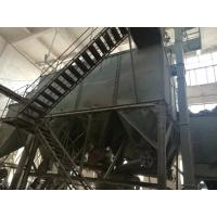 China Complete set of Animal Feed Machine Line use hammer mill grinding cereal on sale