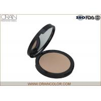 Wholesale Waterproof Pressed Makeup Face Powder Matte Color Plastic Box Packing from china suppliers