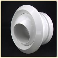 Wholesale HVAC air conditioning jet nozzle ball diffuser from china suppliers
