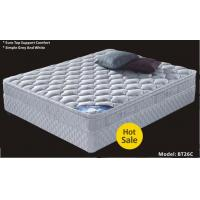 hot sale low price continious spring mattress BT26C