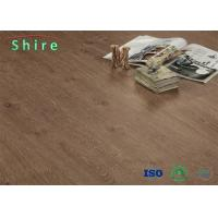 Wholesale 48X6 4mm SPC Vinyl Plank Flooring Sound Insulation Indoor Residential Flooring from china suppliers