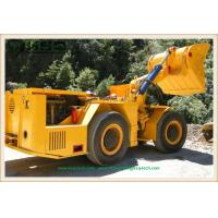 Wholesale 4m³ / Rl-4 Load Haul Dump Machine For Large Scale Rock Excavation from china suppliers