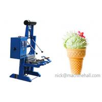 Buy cheap WAFER CONE PRODUCTION MACHINE 10 MOULD from wholesalers