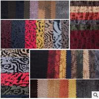 Wholesale Printing faux suede from china suppliers