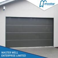 Wholesale Automatic good quality sectional Garage Doors / galvanized steel garage doors / colorful garage doors from china suppliers