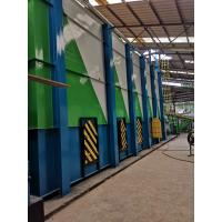 Wholesale High Temperature Hot Air Drying Furnace / Hot Blast Stove 95% Efficiency from china suppliers